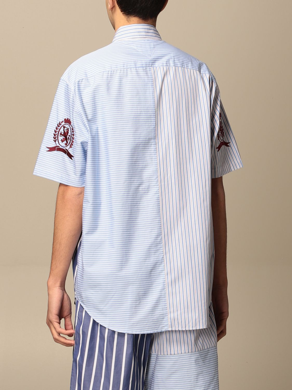 Shirt Hilfiger Collection: Shirt men Hilfiger Collection multicolor 3
