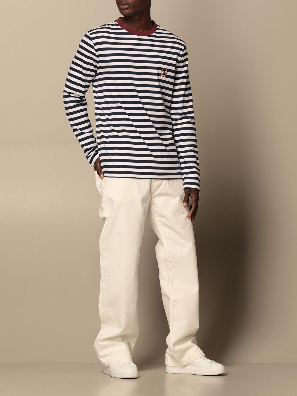 T-shirt Hilfiger Collection: Hilfiger Collection striped T-shirt blue 2