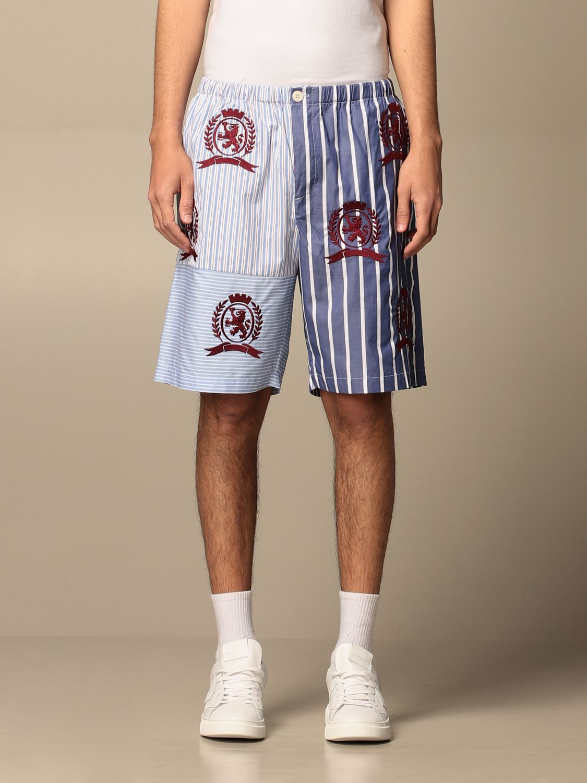 Shorts Hilfiger Collection: Shorts herren Hilfiger Collection bunt 1
