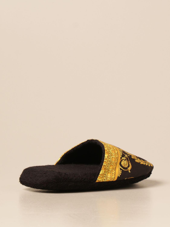 Accessoires Maison Versace Home: Chaussures femme Versace Home noir 3