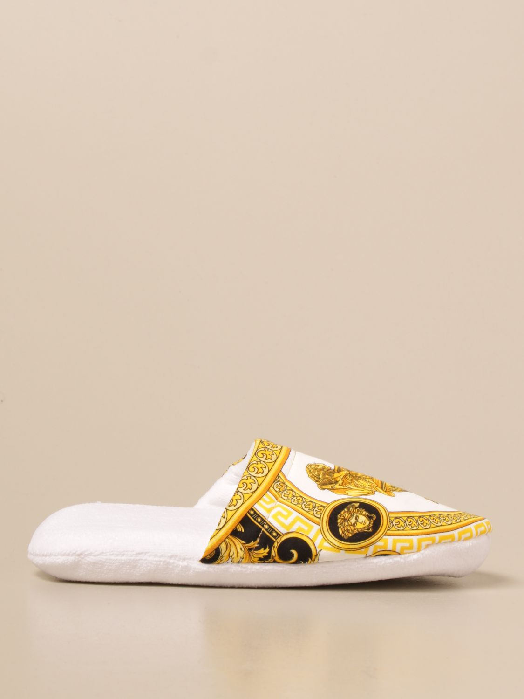 Accessoires Maison Versace Home: Chaussures femme Versace Home or 1