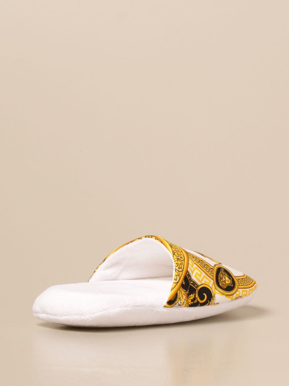Accessoires Maison Versace Home: Chaussures femme Versace Home or 3