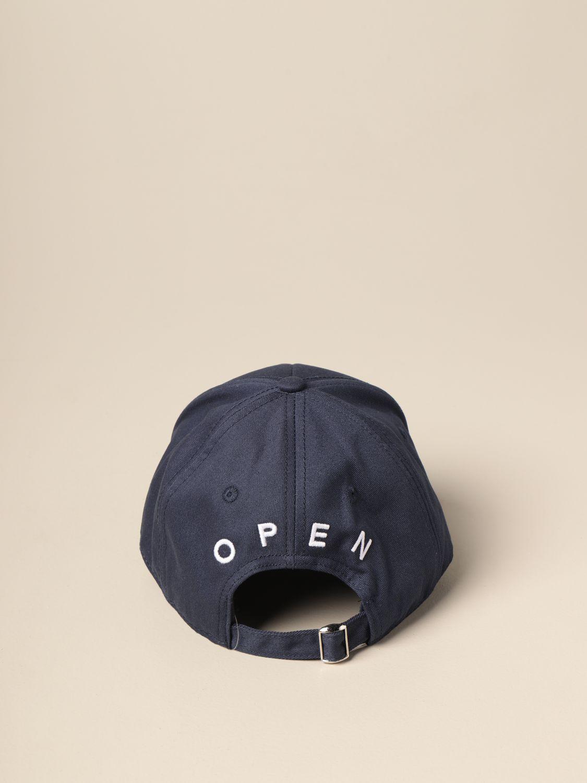 Hat Autry: Hat men Autry black 3