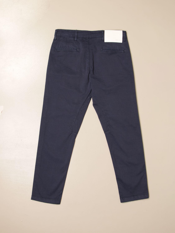 Pantalón Siviglia: Pantalón niños Siviglia azul marino 2