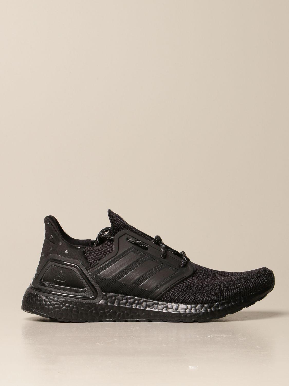 Baskets Adidas Originals: Chaussures homme Adidas Originals noir 1