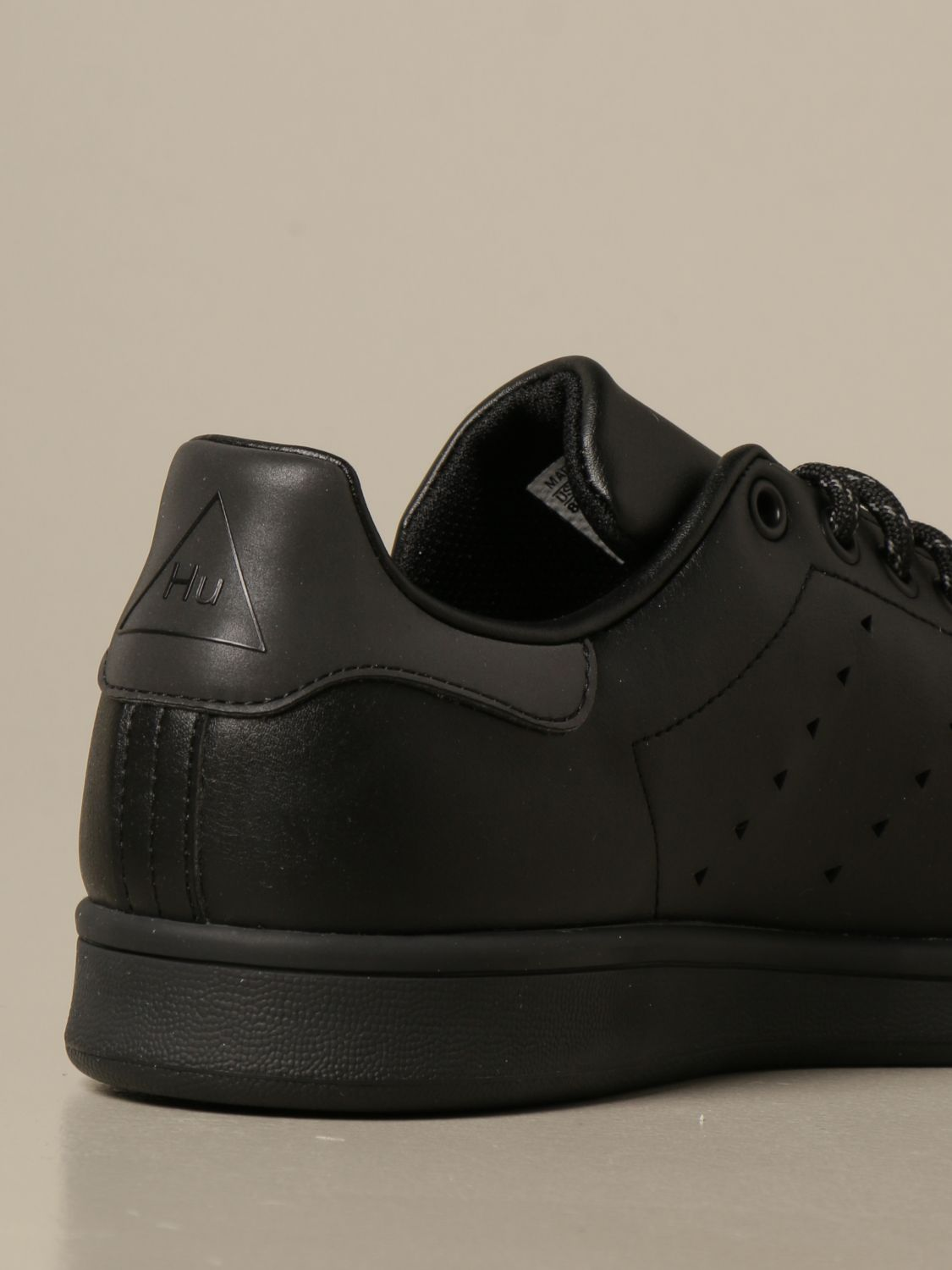 Trainers Adidas Originals: Stan smith Adidas Originals sneakers in synthetic leather black 3