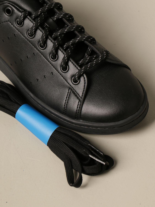 Baskets Adidas Originals: Chaussures homme Adidas Originals noir 4