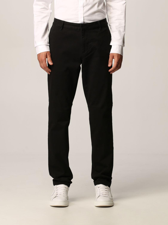 Pants Armani Exchange: Pants men Armani Exchange black 1