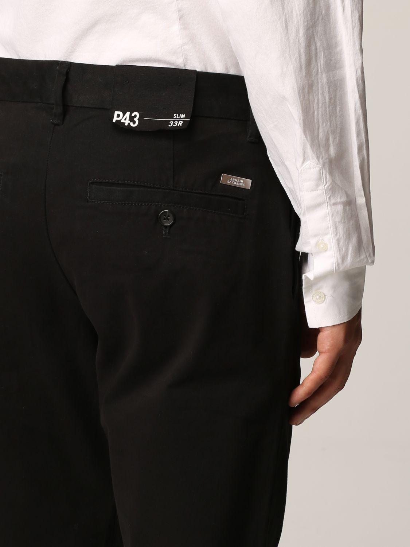 Pants Armani Exchange: Pants men Armani Exchange black 3