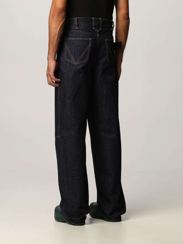 Jeans Bottega Veneta: Jeans Bottega Veneta in denim denim 2
