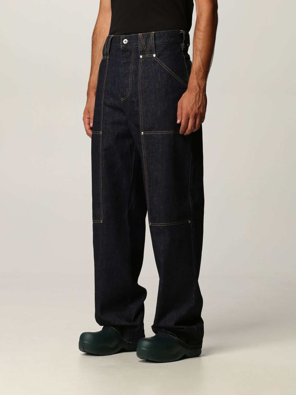 Jeans Bottega Veneta: Jeans Bottega Veneta in denim denim 3