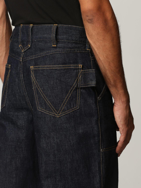 Jeans Bottega Veneta: Jeans Bottega Veneta in denim denim 4