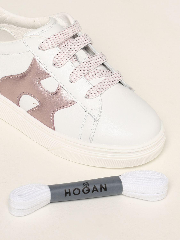 Обувь Hogan Baby: Обувь Детское Hogan Baby белый 4