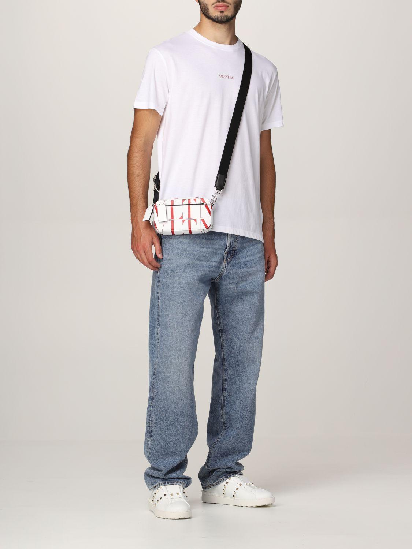 Jeans Valentino: Valentino 5-pocket denim jeans denim 2