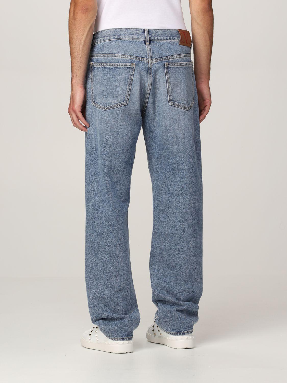 Jeans Valentino: Valentino 5-pocket denim jeans denim 3