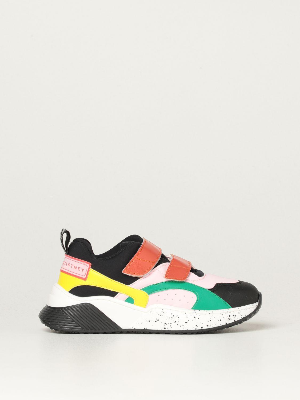 Обувь Stella Mccartney: Обувь Детское Stella Mccartney многоцветный 1