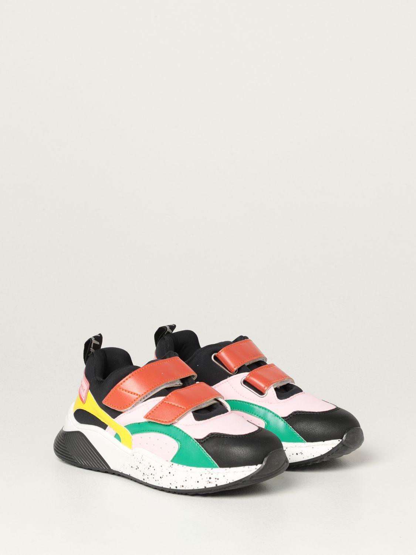 Обувь Stella Mccartney: Обувь Детское Stella Mccartney многоцветный 2