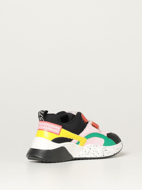 Обувь Stella Mccartney: Обувь Детское Stella Mccartney многоцветный 3