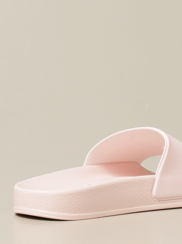 Zapatos Chiara Ferragni: Zapatos niños Chiara Ferragni rosa 3