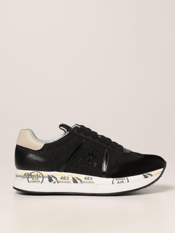 Sneakers Premiata: Sneakers Conny Premiata nero 1