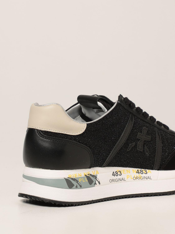 Sneakers Premiata: Sneakers Conny Premiata nero 3