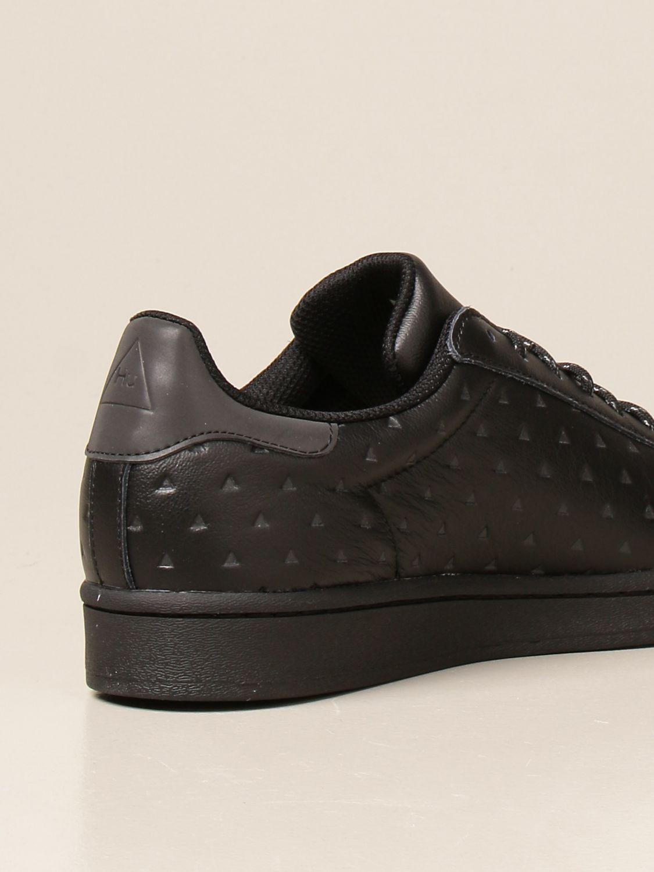 Trainers Adidas Originals By Pharrell Williams: Shoes men Adidas Originals black 3