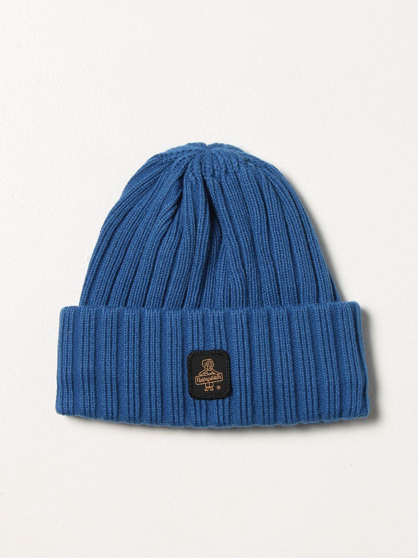 Hat Refrigiwear: Ribbed Refrigiwear hat royal blue 1