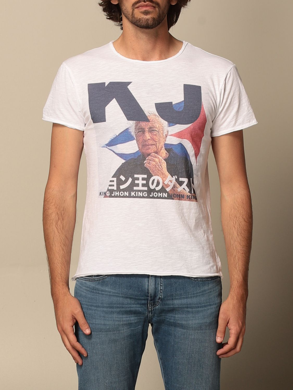 T-shirt 1921: T-shirt men 1921 white 1