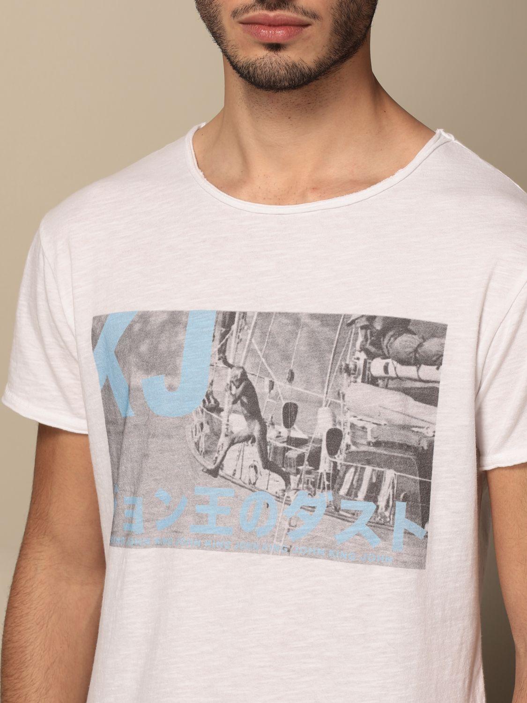 T-shirt 1921: T-shirt men 1921 white 3