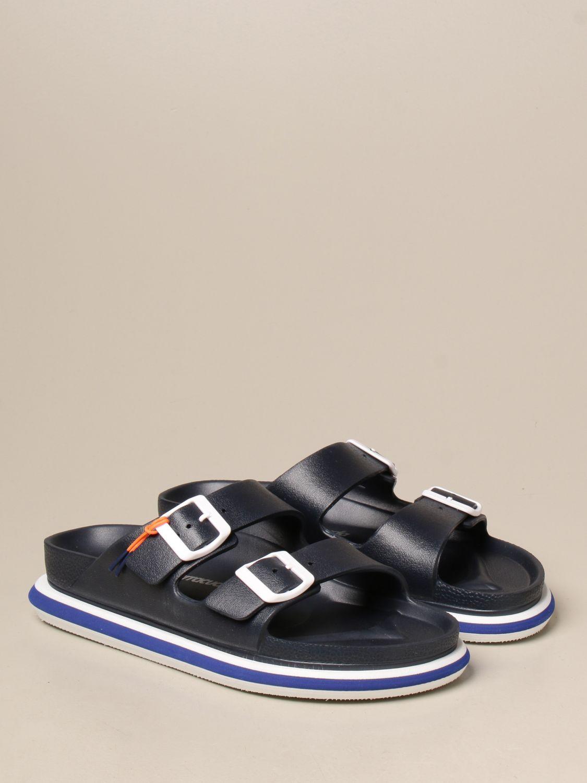 凉鞋 Barracuda: 鞋 男士 Barracuda 蓝色 2