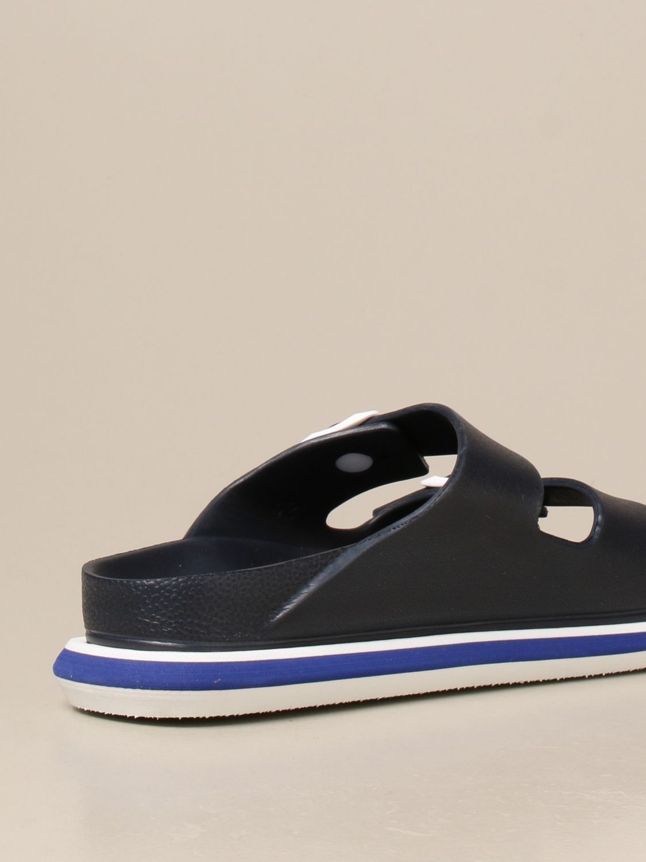 凉鞋 Barracuda: 鞋 男士 Barracuda 蓝色 3