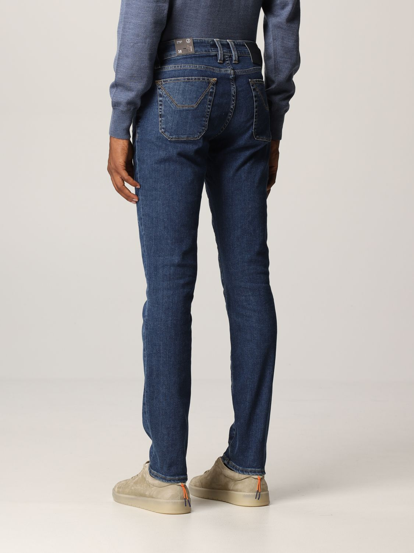 Jeans Jeckerson: Jeans Jeckerson a 5 tasche blue 2 2