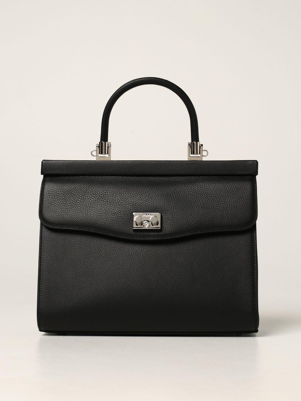 Handbag Rodo: Rodo bag in calfskin black 1