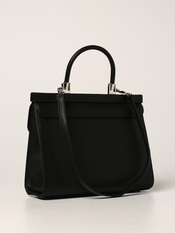 Handbag Rodo: Rodo bag in calfskin black 2