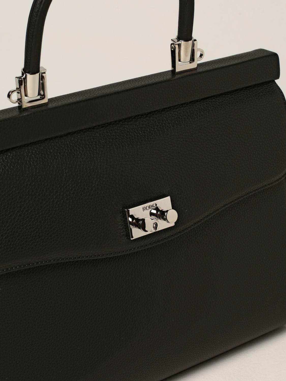 Handbag Rodo: Rodo bag in calfskin black 3