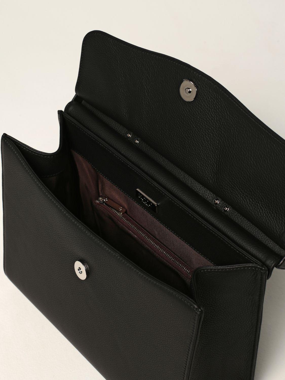 Handbag Rodo: Rodo bag in calfskin black 4