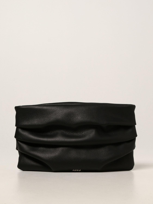 Shoulder bag Rodo: Abby Soft Rodo shoulder bag black 1
