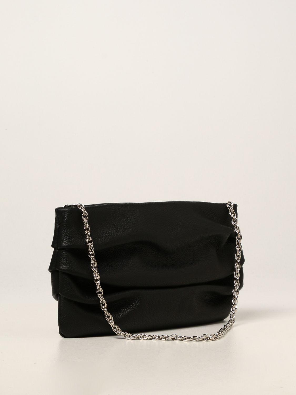 Shoulder bag Rodo: Abby Soft Rodo shoulder bag black 2