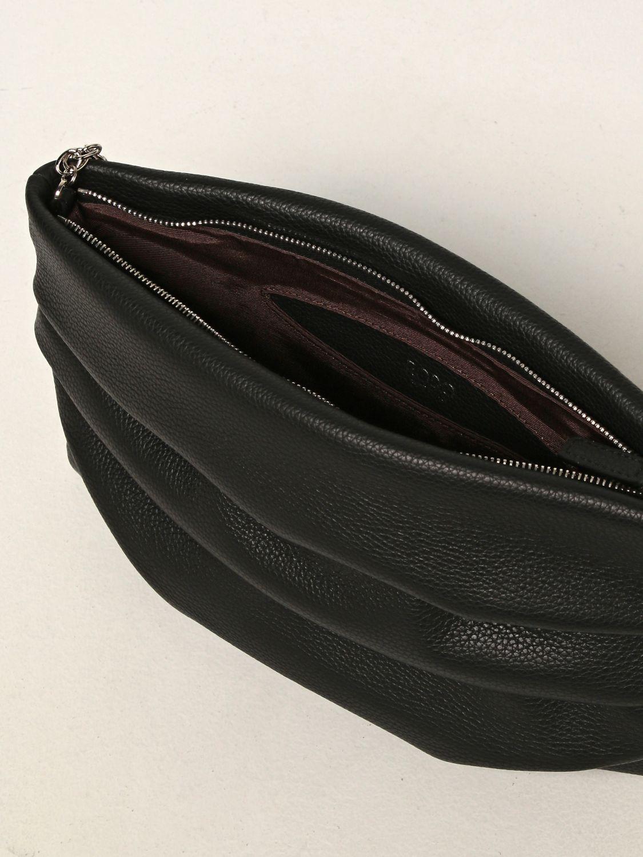 Shoulder bag Rodo: Abby Soft Rodo shoulder bag black 4