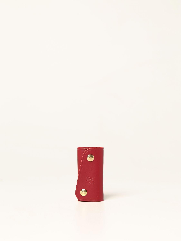 Schlüsselanhänger Il Bisonte: Schlüsselanhänger damen Il Bisonte ruby 1