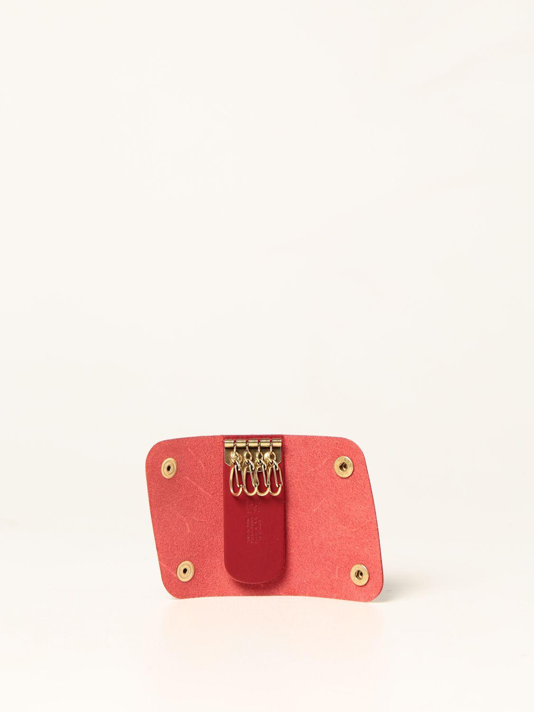 Schlüsselanhänger Il Bisonte: Schlüsselanhänger damen Il Bisonte ruby 2