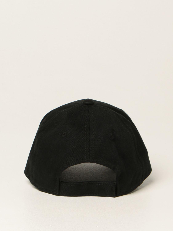 Hat Kenzo Junior: Hat kids Kenzo Junior black 3