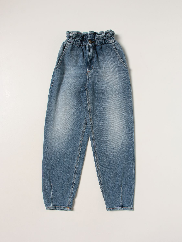 Jeans Dondup: Jeans kids Dondup denim 1