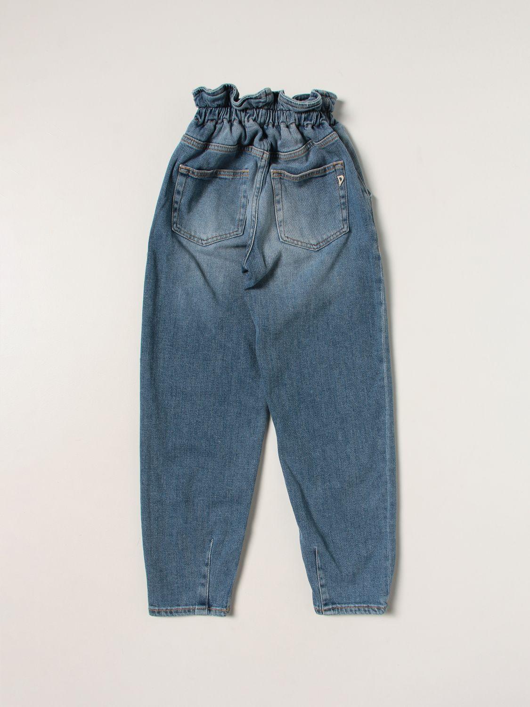 Jeans Dondup: Jeans kids Dondup denim 2