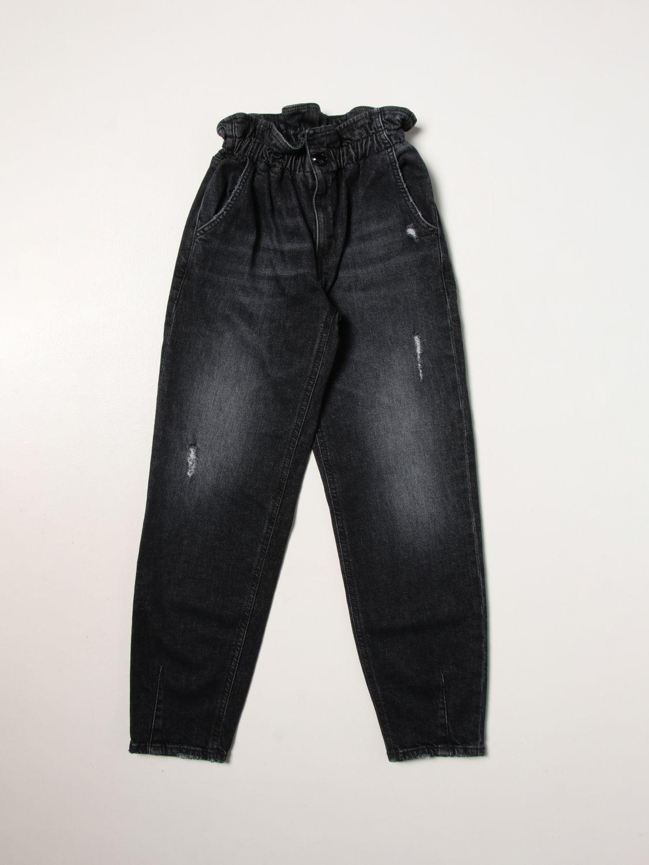Jeans Dondup: Jeans kids Dondup black 1