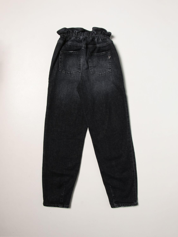 Jeans Dondup: Jeans kids Dondup black 2
