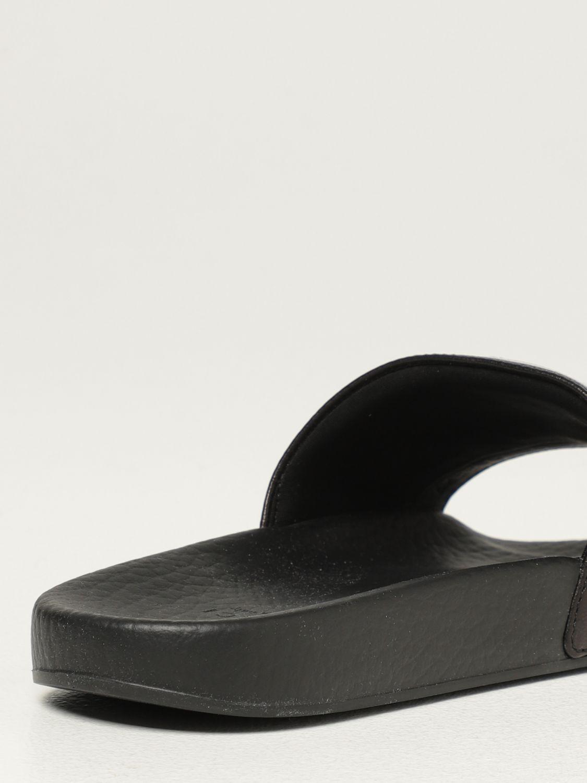 Обувь Gucci: Обувь Детское Gucci черный 3