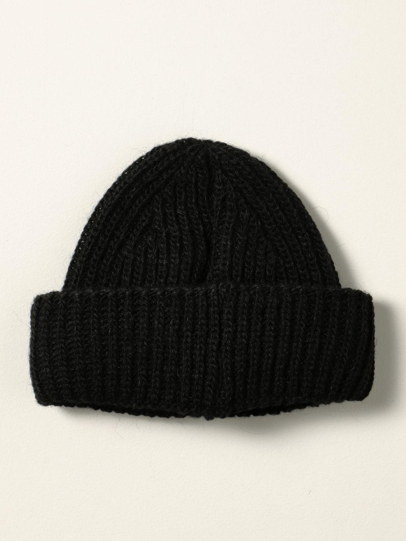 Cappello Gcds: Cappello a berretto Gcds nero 2