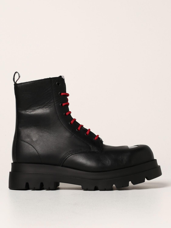 Botas Cult Bolt: Zapatos hombre Cult Bolt negro 1