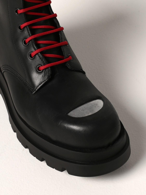 Botas Cult Bolt: Zapatos hombre Cult Bolt negro 4